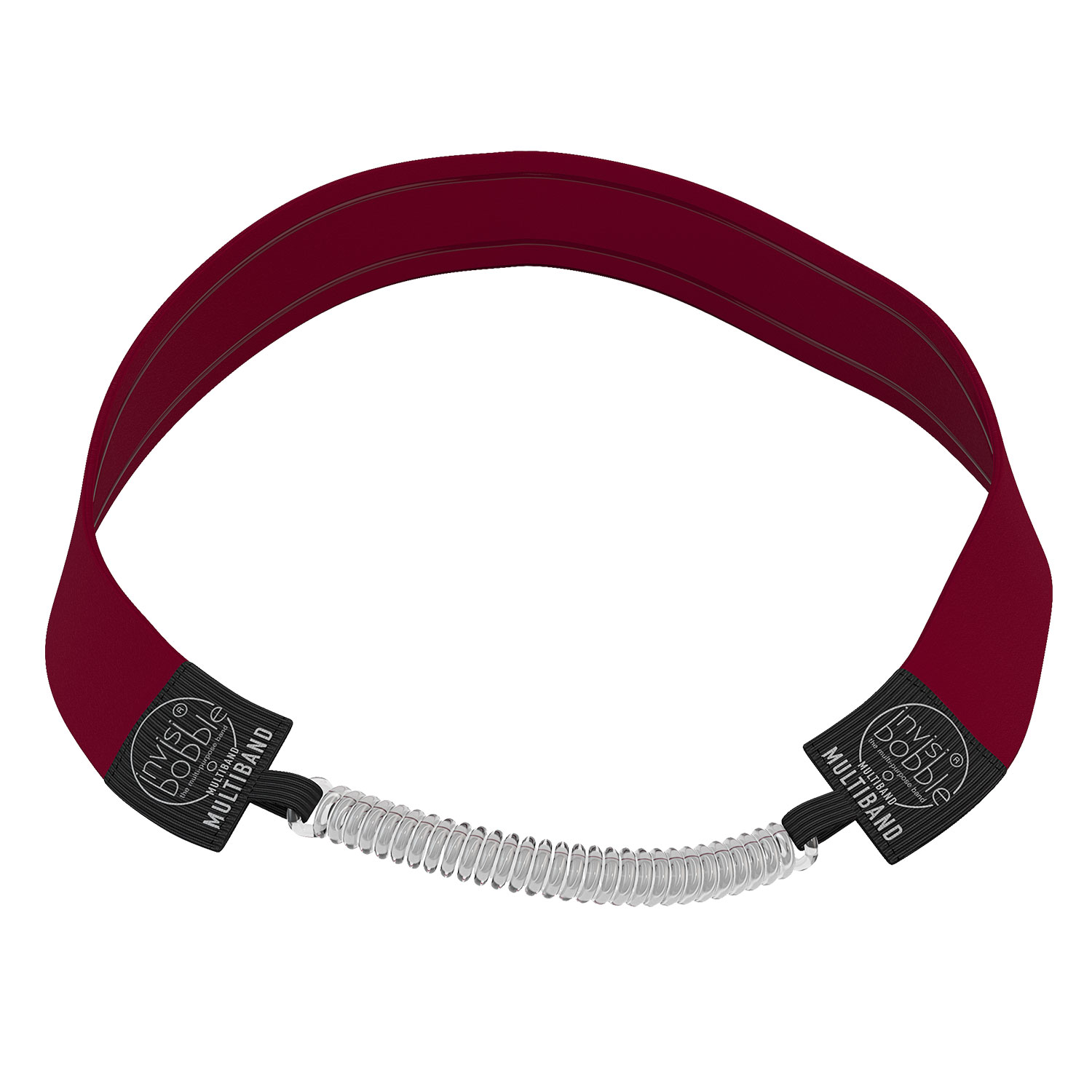 invisibobble MULTIBAND - Red-y To Rumble -