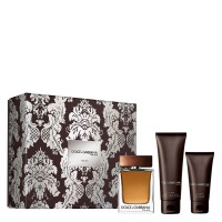 D&G The One - For Men Eau de Toilette Set