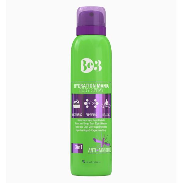 Image of Mania Skin - Hydration Mania Body Spray Anti-Mosquito