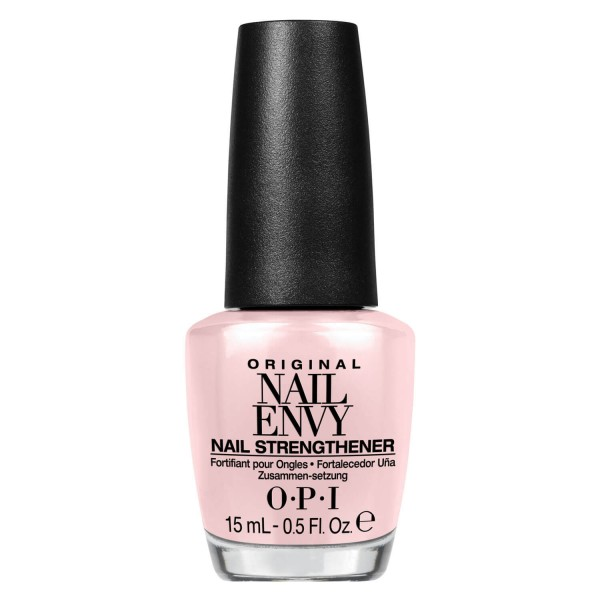 OPI - Nagelhärter - Tinted Nail Envy Bubble Bath