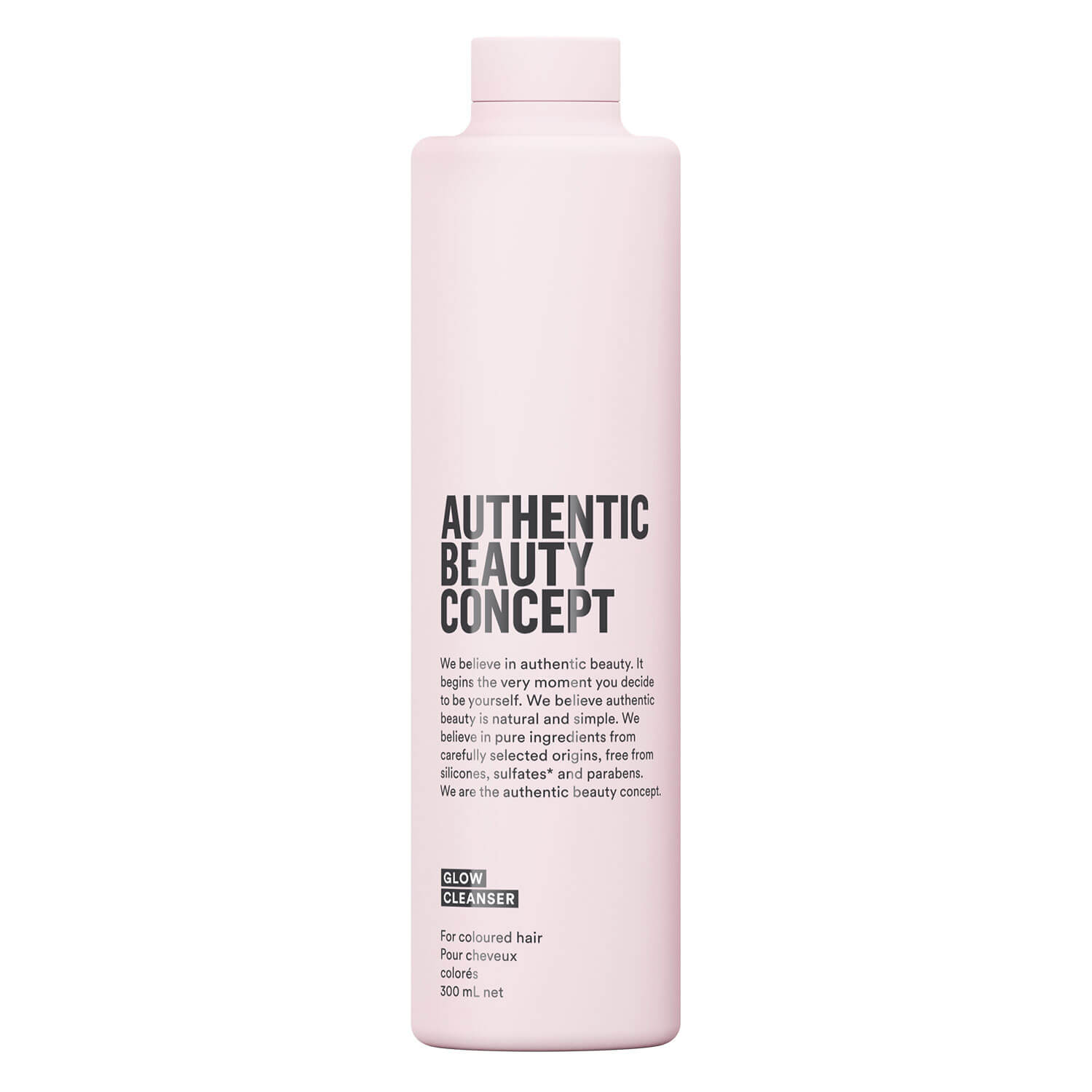 Authentic Beauty Concept - Glow Cleanser - 300ml