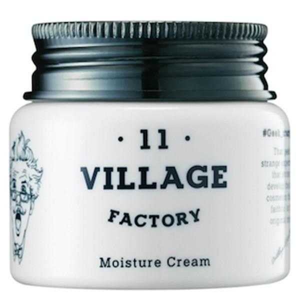Image of 11 Village Factory - Moisture Cream