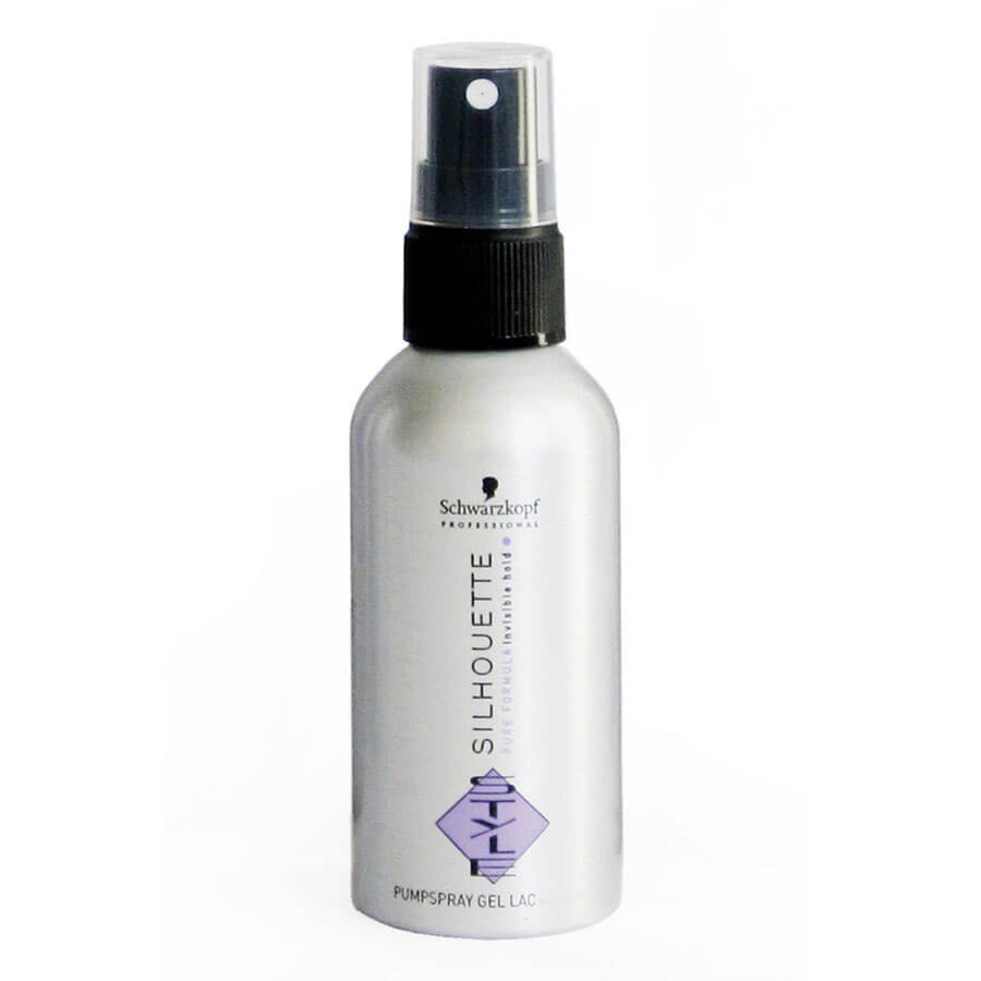 Silhouette Style - Super Hold Gel-Lac - 200ml