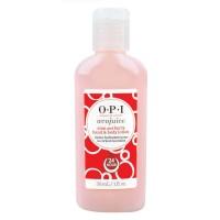 OPI - Avojuice - Cran & Berry