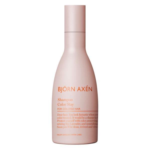 Björn Axén - Color Stay Shampoo