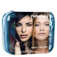 RefectoCil - Starter Kit Basic Colours
