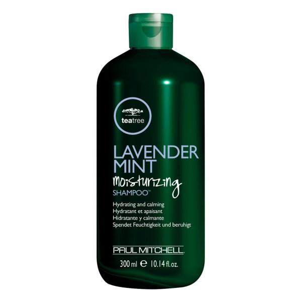 Paul Mitchell - Tea Tree Lavender Mint - Shampoo