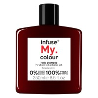 Infuse My Colour - Ruby 250ml