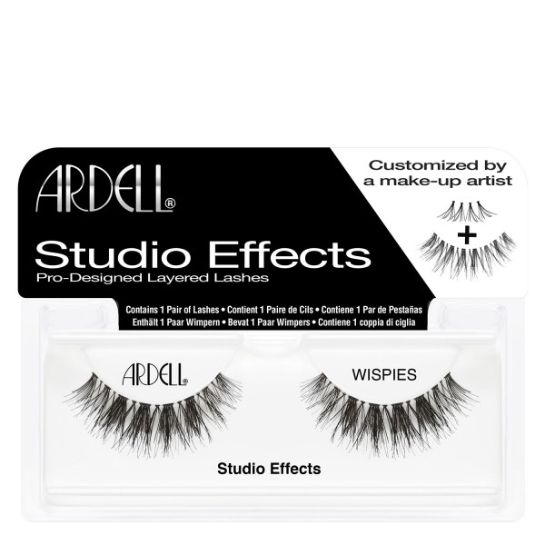 Ardell False Lashes - Studio Effects Wispies