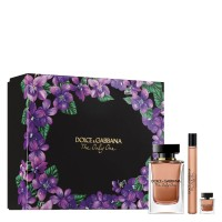D&G The Only One - Eau de Parfum Trio Set