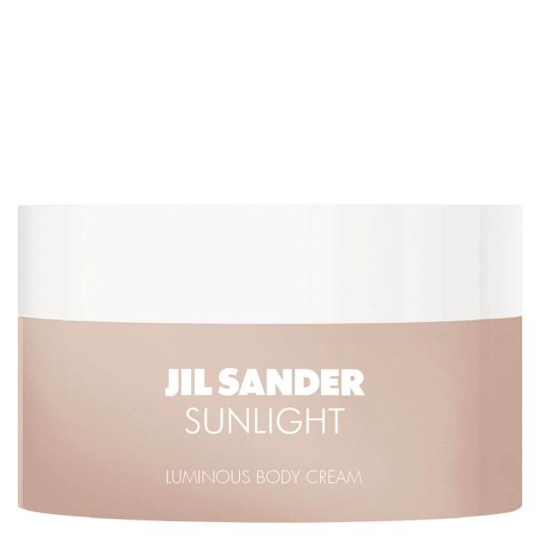 Jil Sander Sunlight Luminous Body Cream