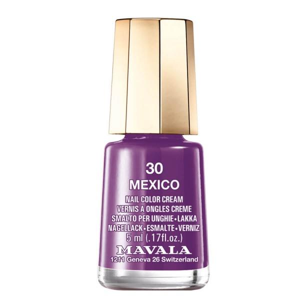 Mavala - Mini Color's - MEXICO 30