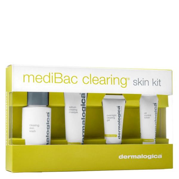 MediBac - Clearing Kit