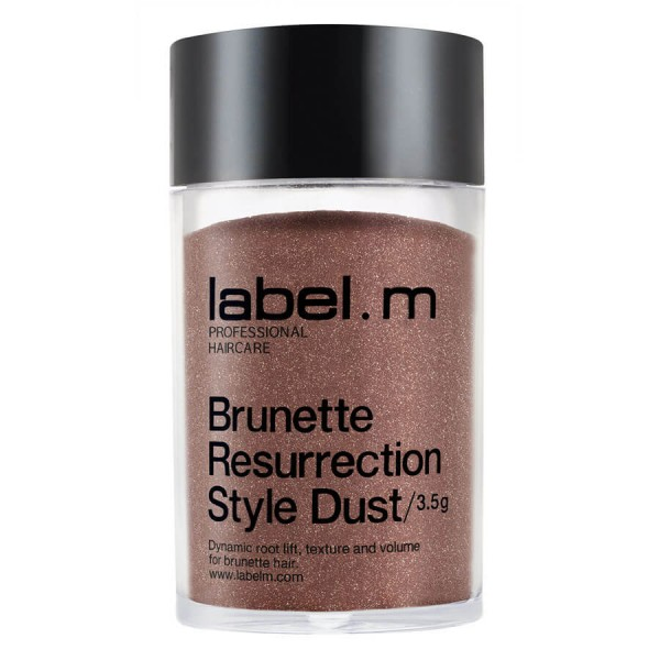 label.m - Complete - LM Brunette Ressurection Style Dust