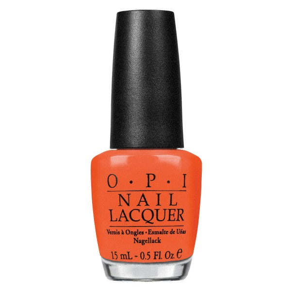 OPI - Classics - A good man-darin is hard to find