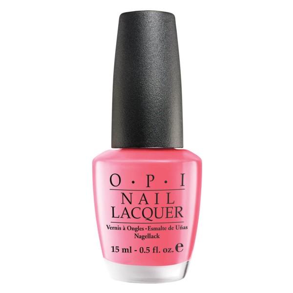 OPI - Classics - Elephantastic pink