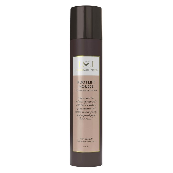 Lernberger Stafsing - Rootlift Mousse