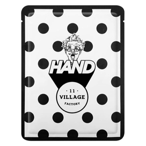 Image of 11 Village Factory - Relax Day Hand Mask