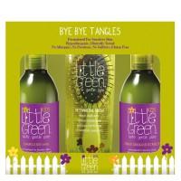 Little Green Kids - Bye Bye Tangles Set