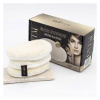 Waschies Faceline - Abschminkpads & Waschpads Vanille GNTM-Edition