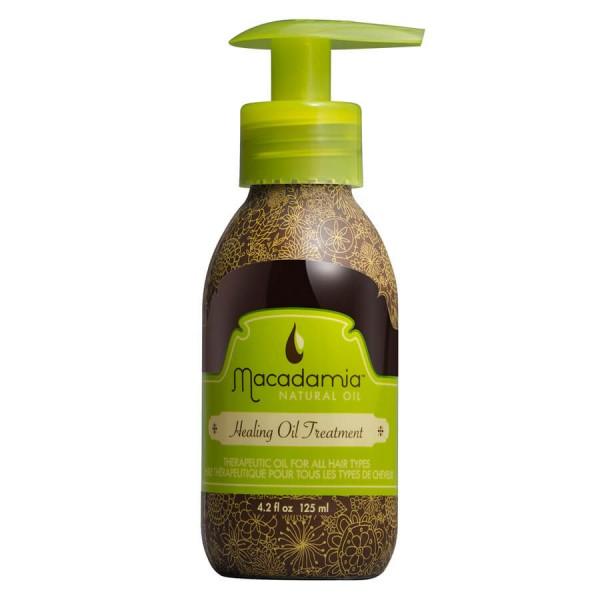 Macadamia - Macadamia - Healing Oil Treatment