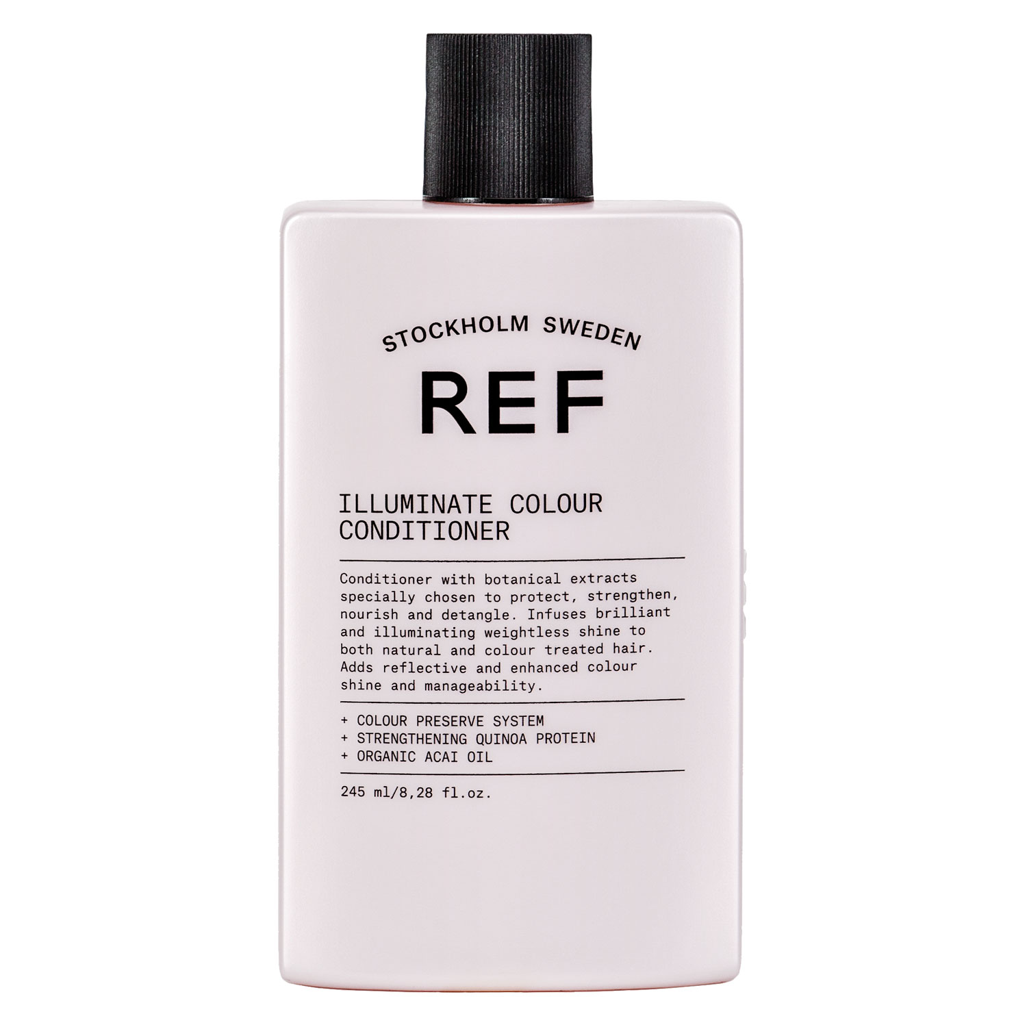 REF Treatment - Illuminate Colour Conditioner - 245ml