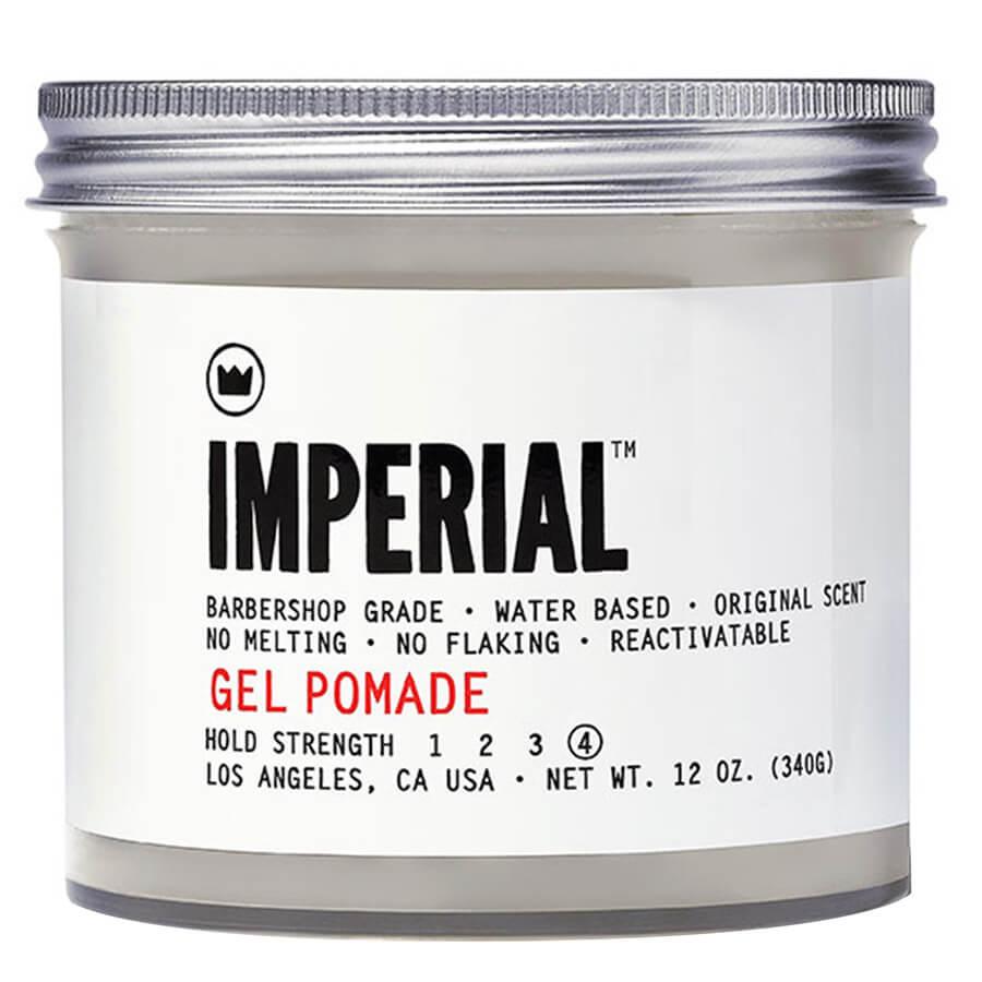 Imperial - Gel Pomade - 340ml
