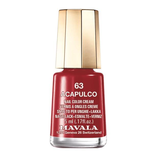 Mavala - Mini Color's - ACAPULCO 63