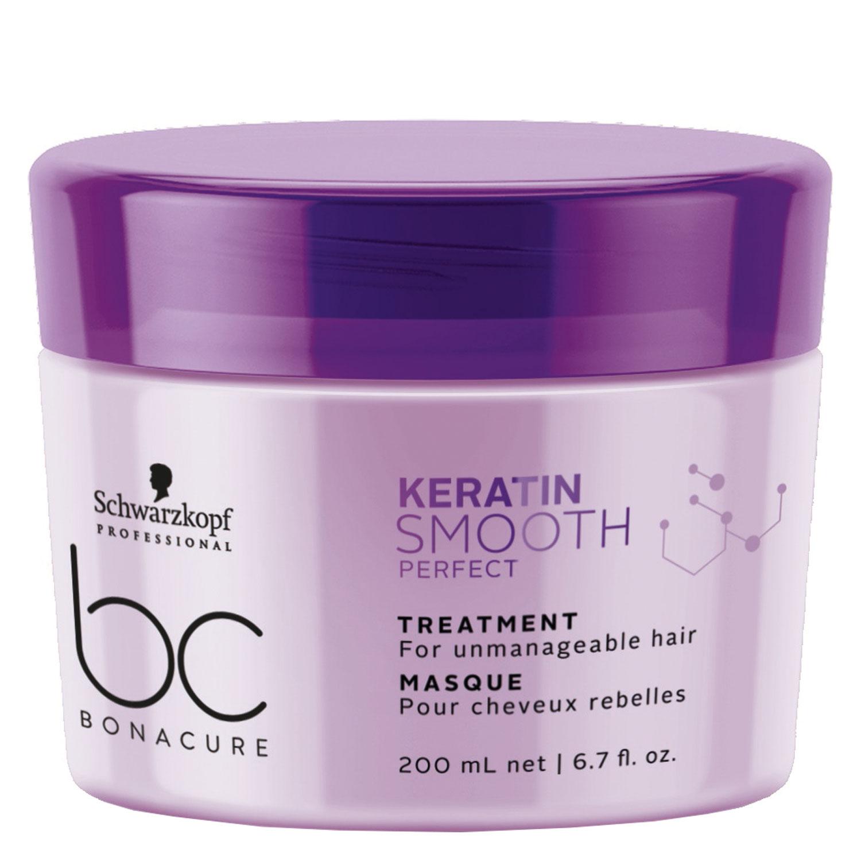 BC Keratin Smooth Perfect - Treatment - 200ml