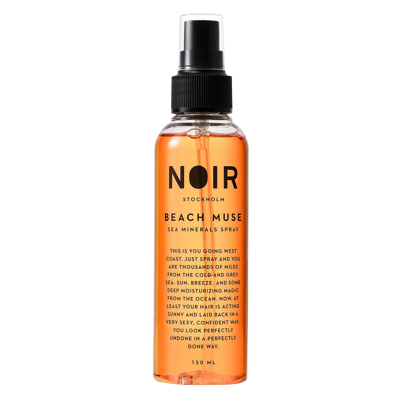 NOIR - Beach Muse Sea Minerals Spray - 150ml