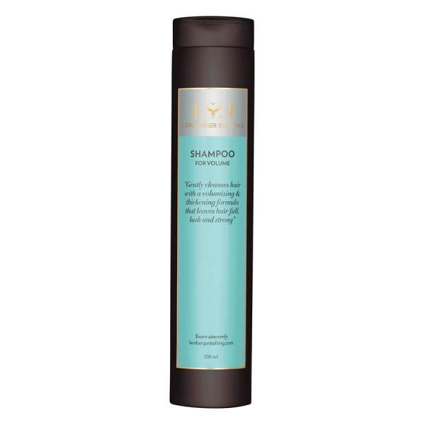 Lernberger Stafsing - Lernberger Stafsing - Shampoo for Volume