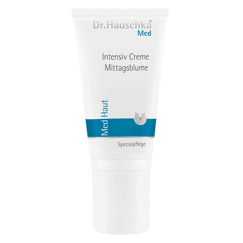 Dr. Hauschka MED - Intensiv Creme Mittagsblume für Körper und Gesicht - 50ml