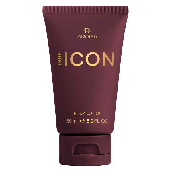 Image of Aigner - True Icon Body Lotion