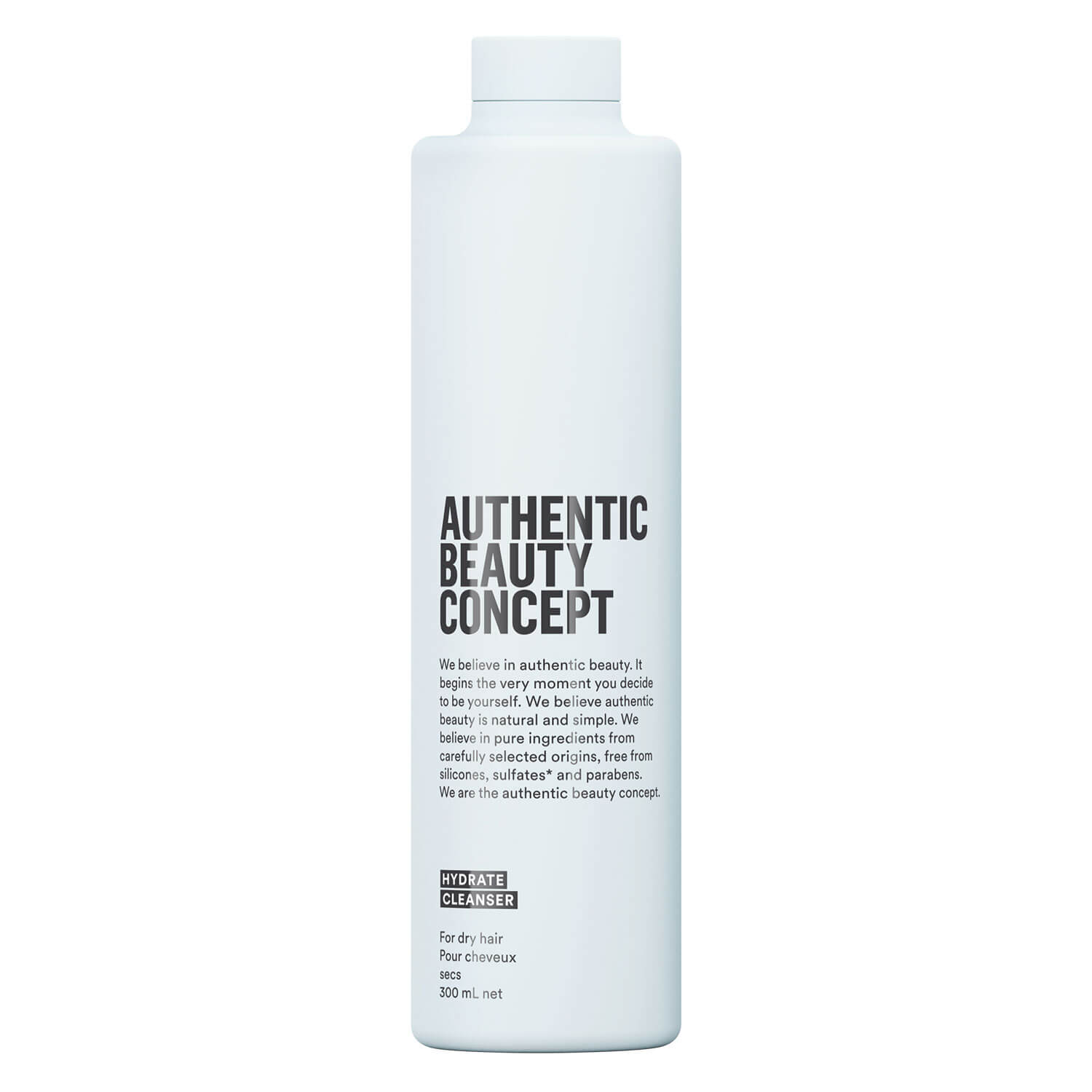 Authentic Beauty Concept - Hydrate Cleanser - 300ml
