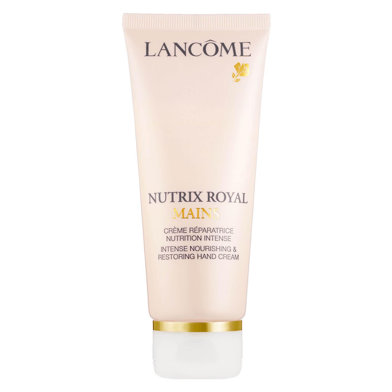 Nutrix - Royal Mains - 100ml