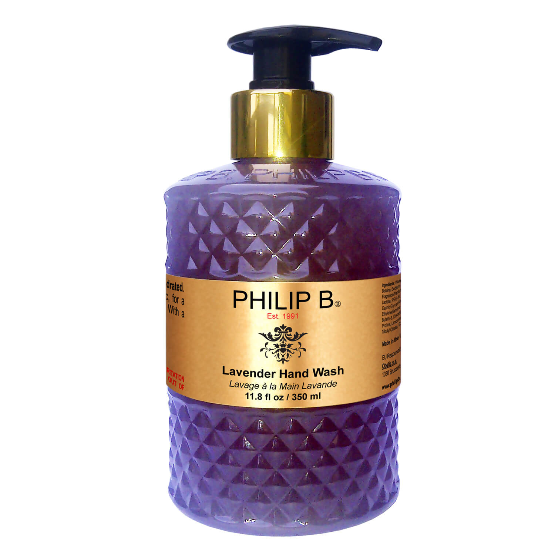 Lavender - Hand Wash - 350ml