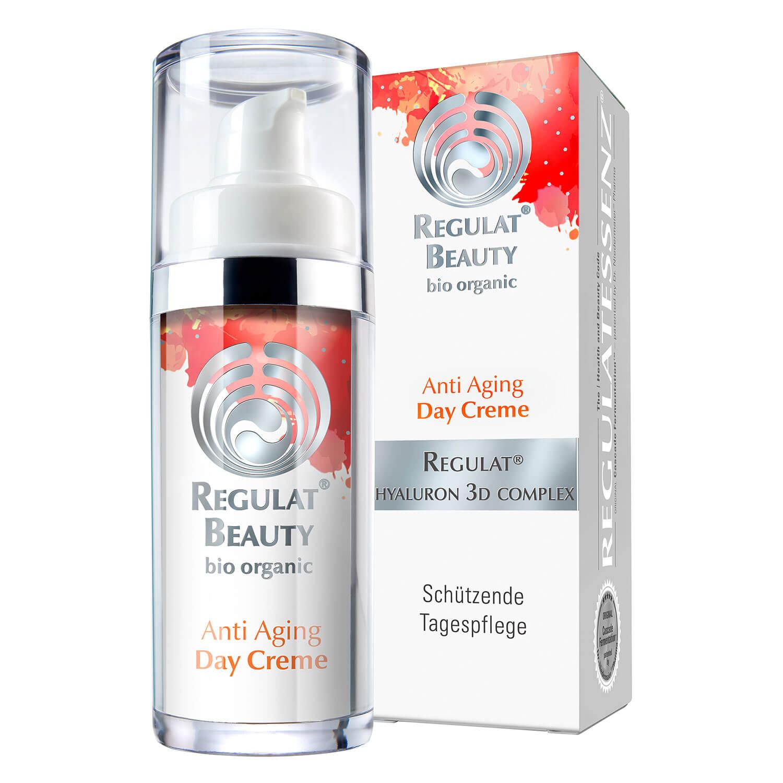 Regulat® Beauty - Anti Aging Day Creme - 30ml