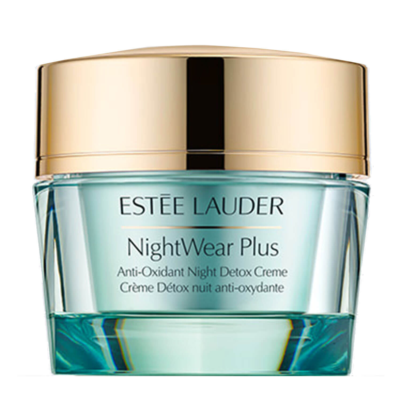 NightWear Plus - Anti-Oxidant Night Detox Creme - 50ml