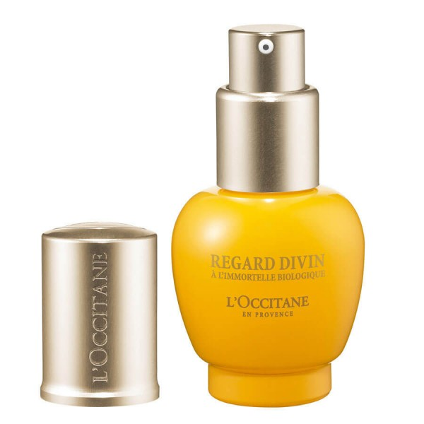 L'Occitane - Immortelle - Regard Divin