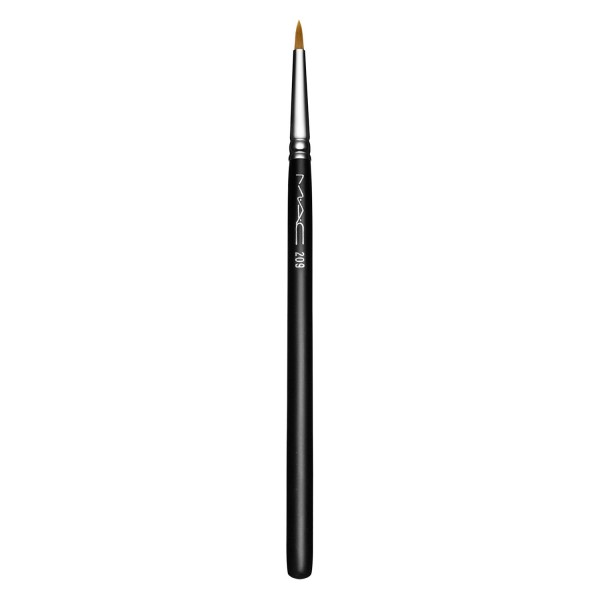 M·A·C Tools - Eyeliner Brush 209