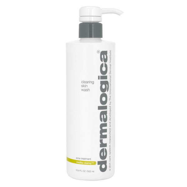 Dermalogica - MediBac - Clearing Skin Wash
