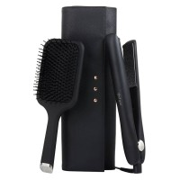 ghd Tools - Gold Professional Iconic Styler & Paddle Brush Set