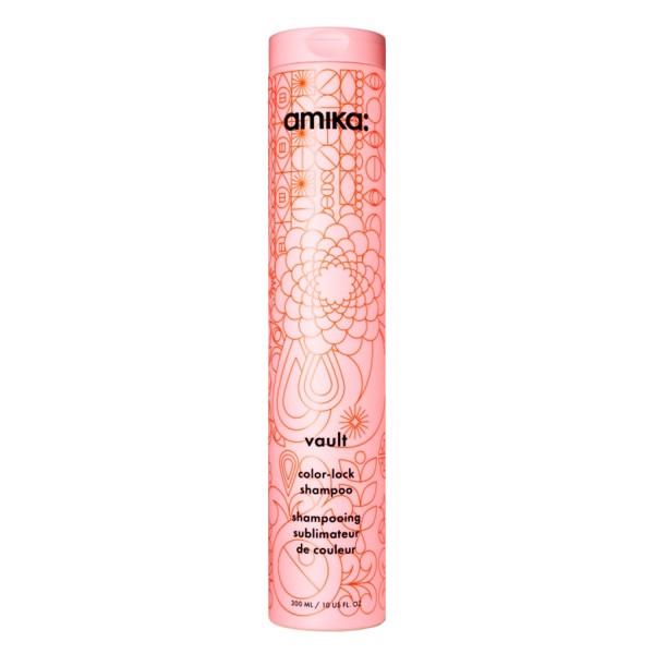 Image of amika care - VAULT color-lock shampoo