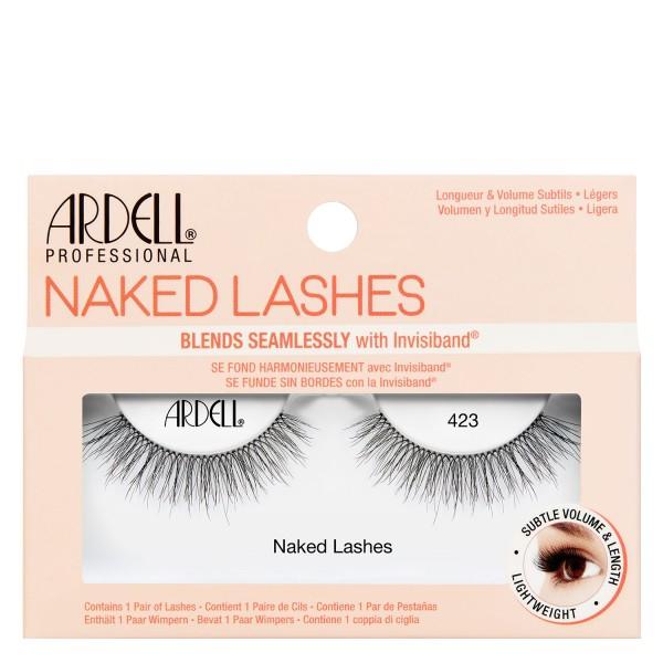 Ardell False Lashes - Naked Lashes 423