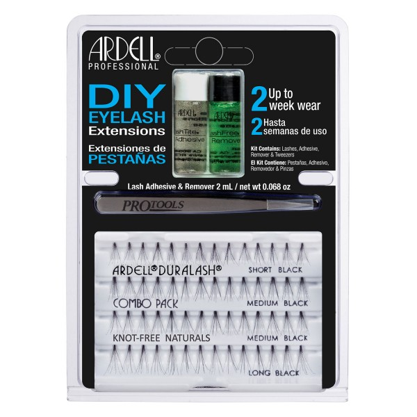 Ardell False Lashes - DIY Extension Kit