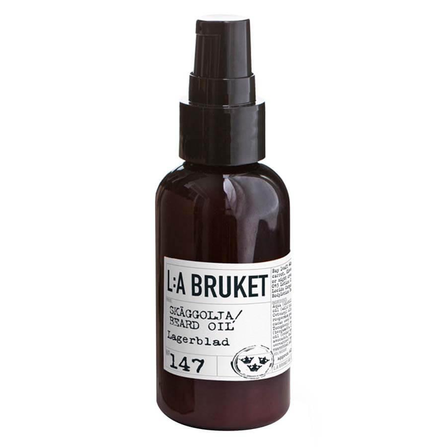 L:A Bruket - No.147 Beard Protector Oil - 60ml