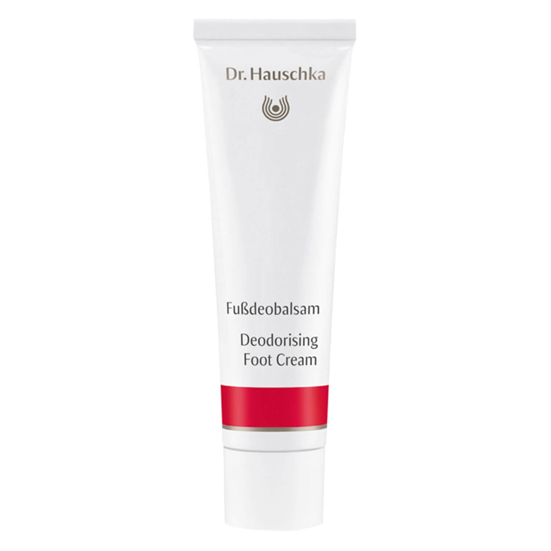 Dr. Hauschka - Fussdeobalsam - 30ml