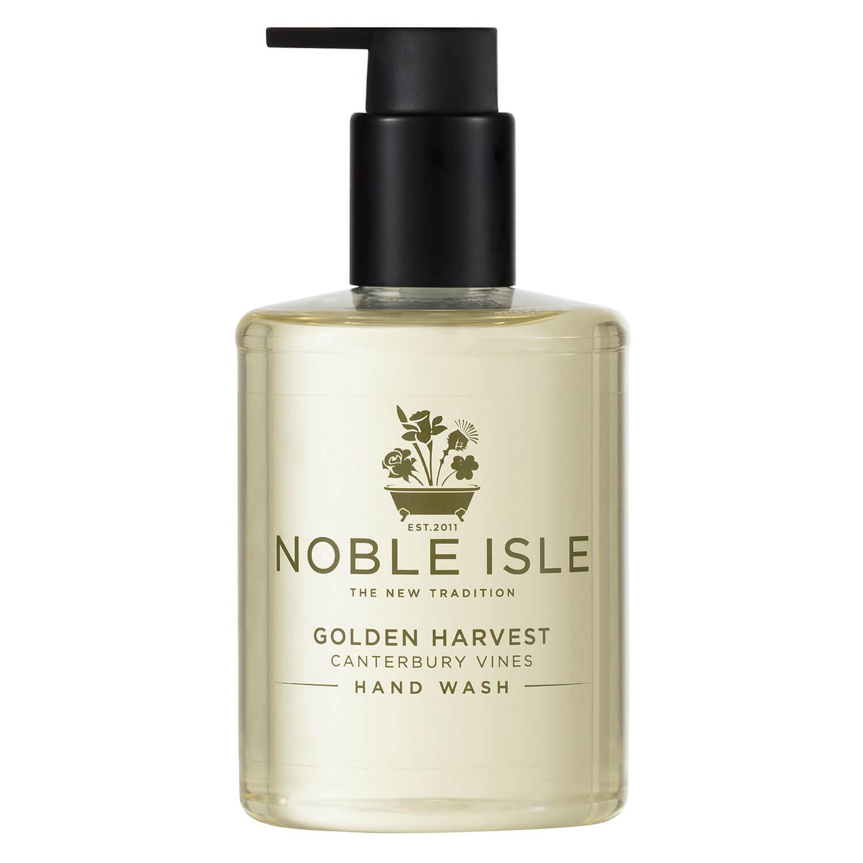 Noble Isle - Golden Harvest Hand Wash - 250ml