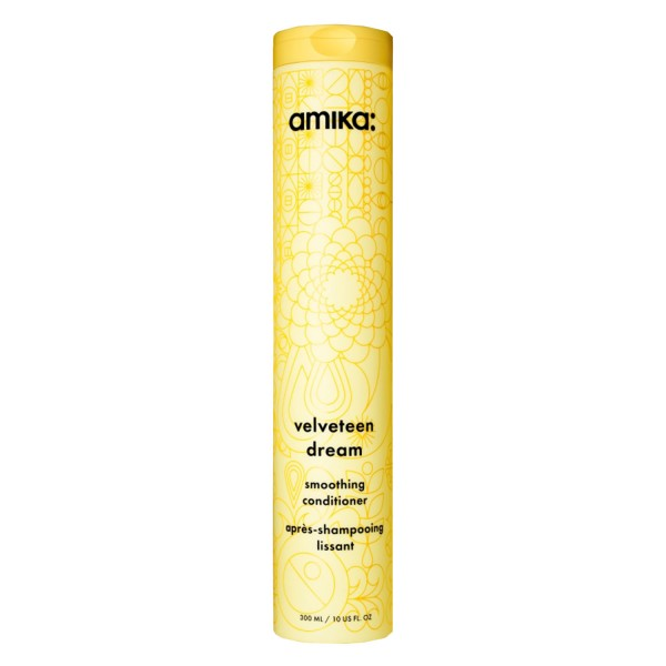 Image of amika care - VELVETEEN DREAM smoothing conditioner