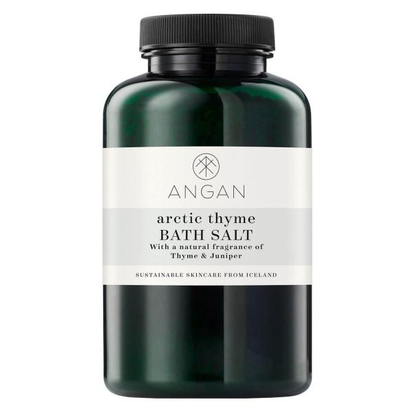 Image of ANGAN - Arctic Thyme Bath Salt